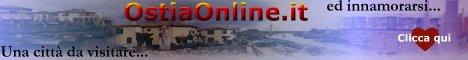 OstiaOnline.it Il portale di Ostia e del litorale di Roma